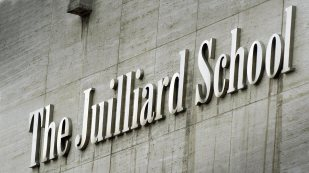 Julliard School building
